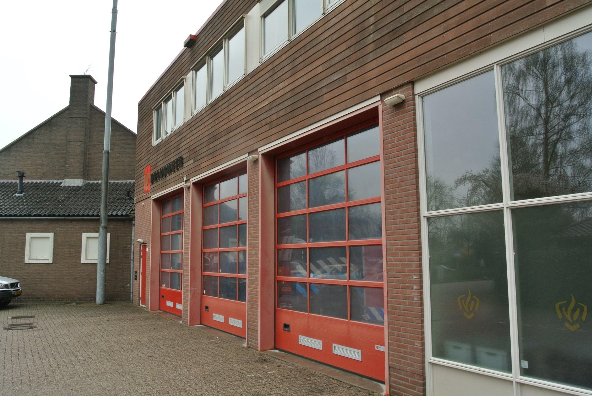 Klant: Brandweer Eerbeek Opdracht: herinspectie vastgoed conform NEN2767