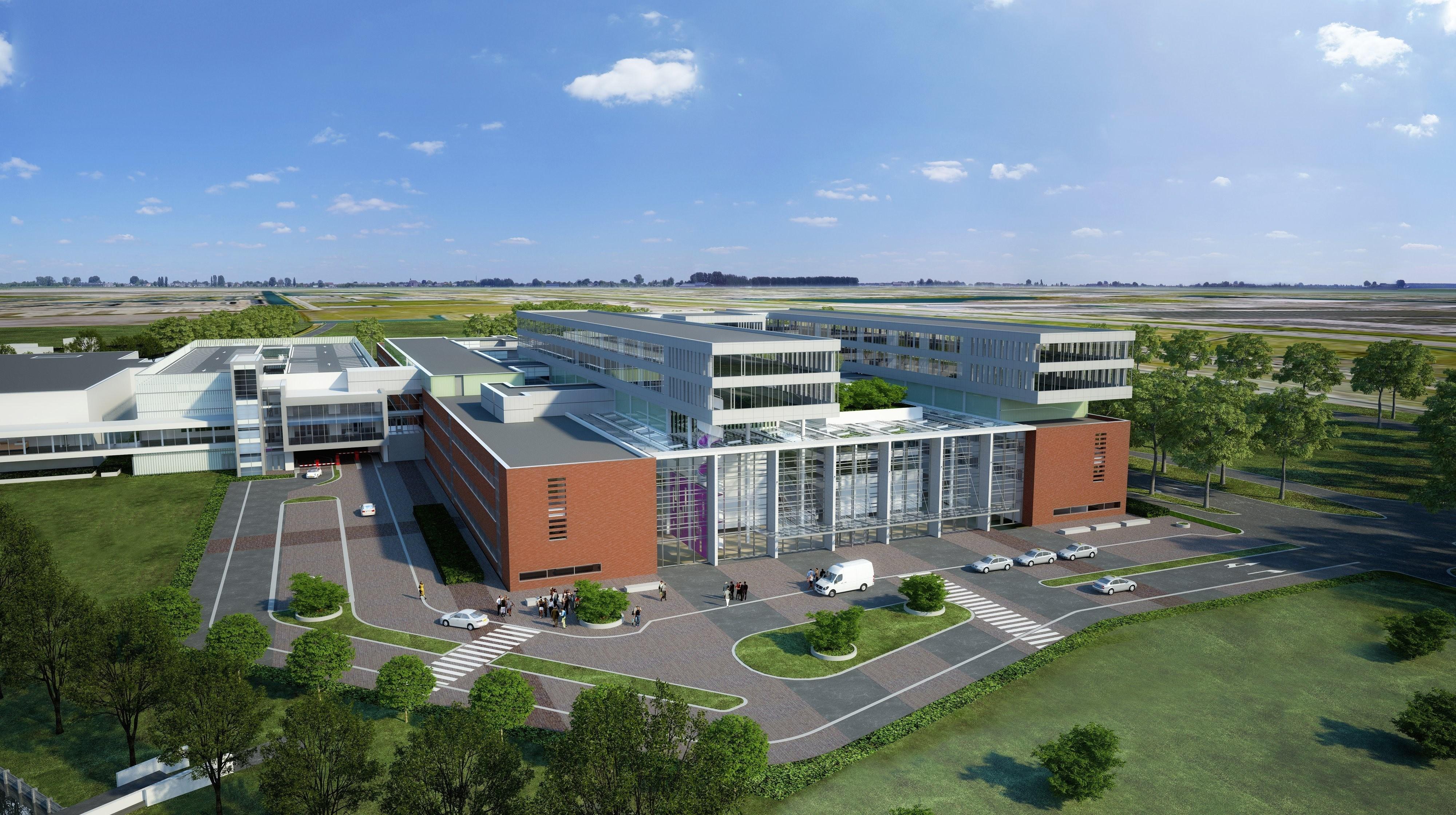Klant: Antionius Ziekenhuis Leidsche Rijn Utrecht Opdracht: i.o.v. ULC Elektra bv is een opleverinspectie uitgevoerd op de elektrotechnische installaties in het ziekenhuis